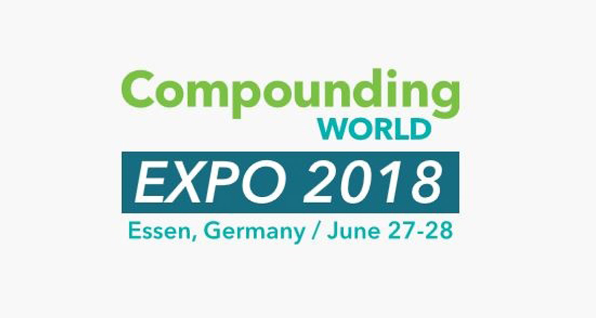 CONFERENCE COMPOUNDING WORLD EXPO 2018